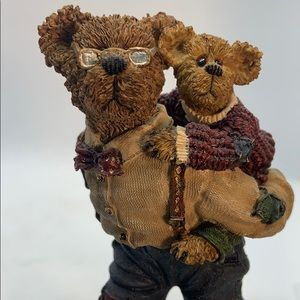 VNTG Boyds Bears - Grandfathers Are The Best 2000